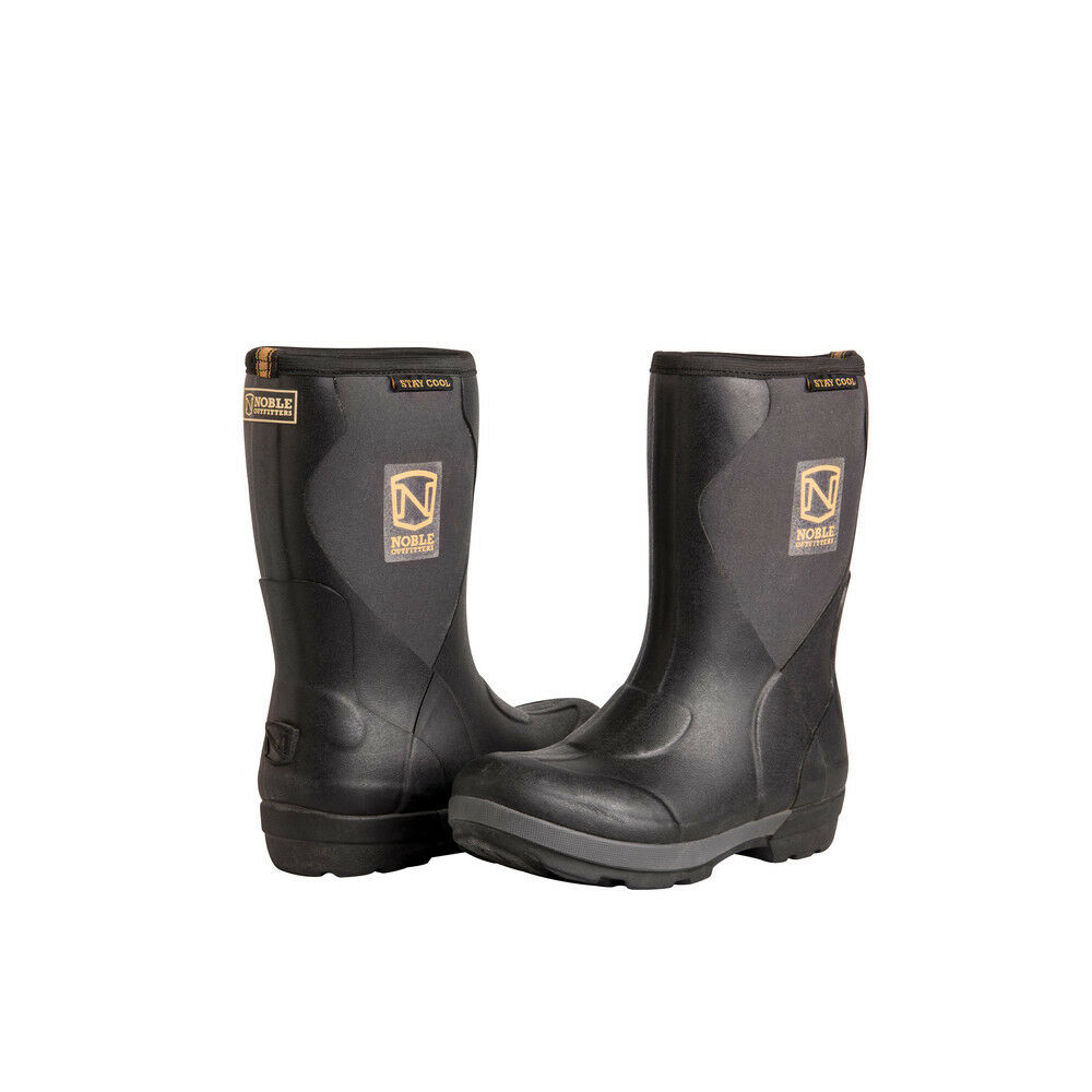 Women's Muds Stay Cool Mud Wellingtons by Noble Outfitters, size 4.5, 5.5, 6.5