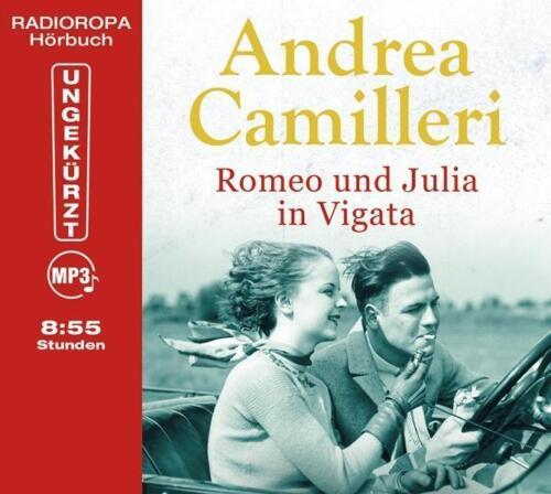 1 von 1 - Romeo und Julia in Vigata von Andrea Camilleri