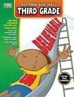 Mastering Basic Skills, Third Grade by Brighter Child (Paperback / softback, 2014)