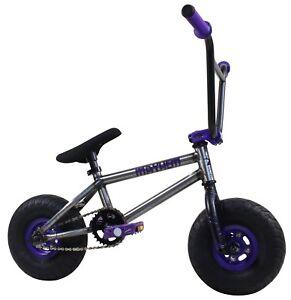 Mayhem-Riot-Mini-10-034-BMX-Bicycle-Freestyle-Tire-Bike-Fat-Boy-Raw-Power-NEW