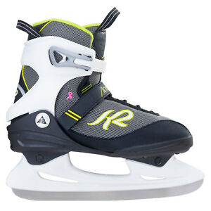 K2-Alexis-Ice-Damen-schlittschuhe-Ice-Patins-Patins-a-Glace-Sports-D-039-Hiver-Neuf