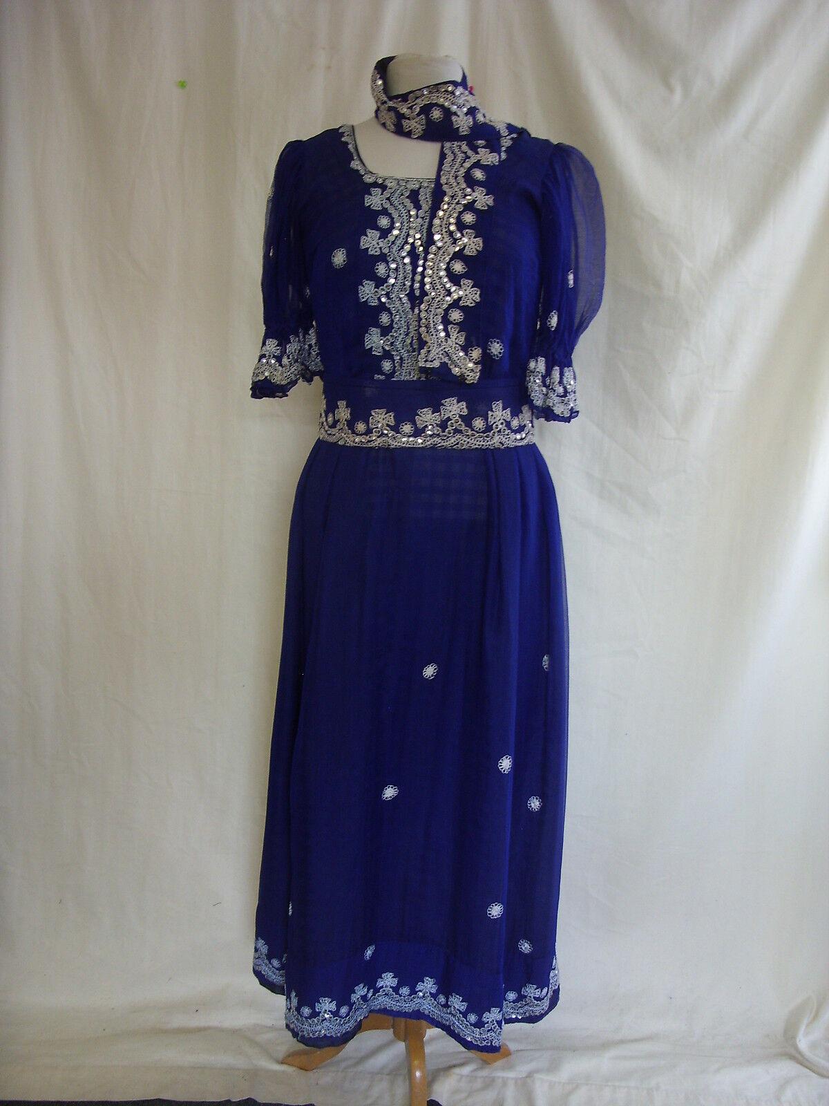 Womens Fancy Dress Outfit - 34