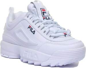 Fila Disrupter 2 Prm Womens Synthetic