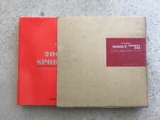 History Of Toyota 2000GT & Sports 800 Hardcover Book Japan UP15 MF10