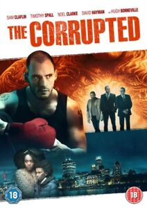 The-Corrupted-DVD-NEW-amp-SEALED