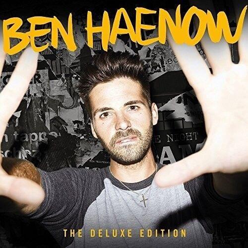 Ben Haenow - Ben Haenow [New CD] Deluxe Edition, UK - Import