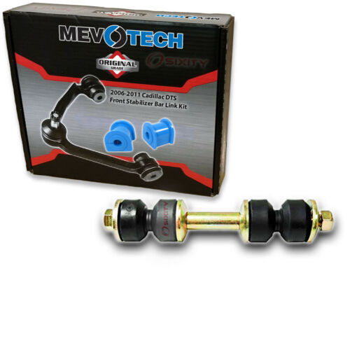 ix Mevotech Front Stabilizer Bar Link for 2006-2011 Cadillac DTS
