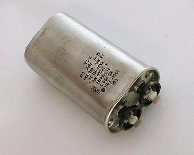 2x 25uF 440VAC Motor Run Capacitor 440V AC 25mfd 440 Volts Pump Unit 25 mfd