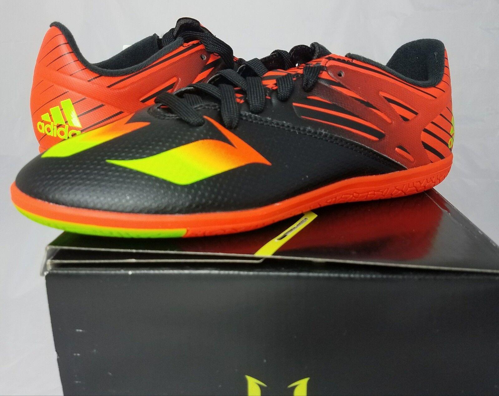 2147901e47fc Junior Shoes Football adidas Messi 15.3 in Jr Af4847 UK 4 for sale ...