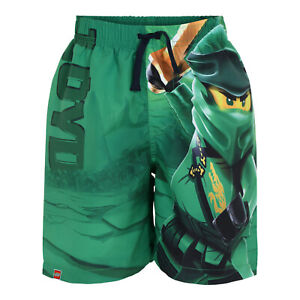 LEGO® Wear NINJAGO® Jungen Badehose Badeshorts Shorts 104-152 2021 NEU!