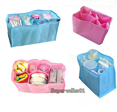 Mother Bag Large Travel Nappy Bag Storage Baby Diaper Nappies Convenient  Nice