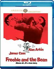 Played Once Freebie and The Bean Blu-ray James Caan Alan Arkin
