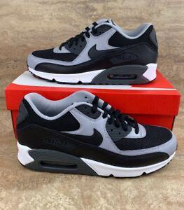 super cute 9d807 c86c8 Image is loading Nike-Air-Max-90-Essential-Men-s-Running-