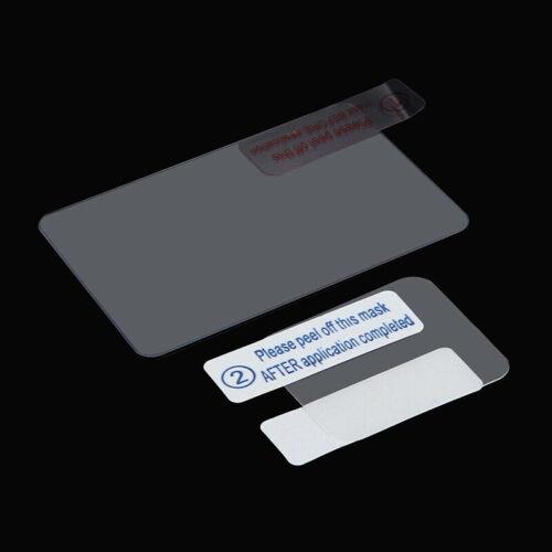 Cámara De Acción película protectora protector para GoPro Hero 7 6 5 Negro Accesorios