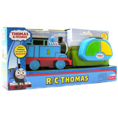Thomas /& Friends Télécommande Thomas Convient pour 18 Mois Neuf