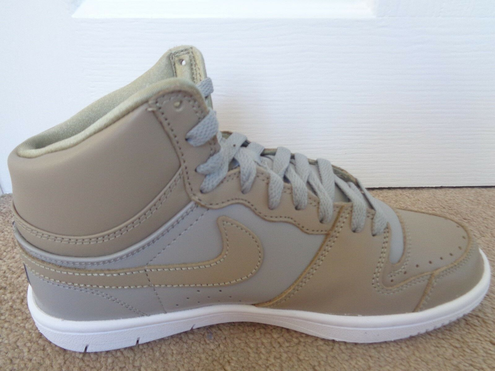 Nike Court Force/Undercover homme trainers BOX Baskets 826667 220 NEW BOX trainers 715160