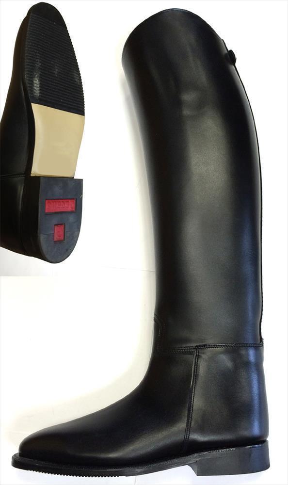 Cavallo Stiefel Grand Prix, Leistenform N81 - ohne RV