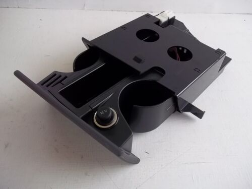 VOLKSWAGEN TRANSPORTER T5 FRONT ASHTRAY GENUINE NEW CUP DRINKS /& COIN HOLDER