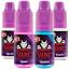 Vampire-Vape-5-x-10ml-E-liquid-Bottles-Pinkman-Blackjack-Heisenberg-E-Juice thumbnail 3