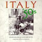 Italy'50s by Beulah Roth (Hardback, 1990)