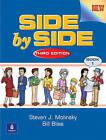 Side by Side: bk. 1 by Steven J. Molinsky, Bill Bliss (Paperback, 2000)
