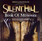 Silent Hill Book Of Memories 0731383657023 CD