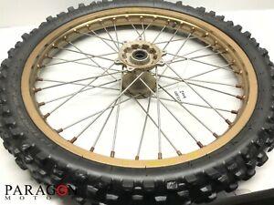 04-1-Honda-CRF250R-CRF250-CRF-250-Hub-Front-Rim-Wheel-Assembly-21-034-PRO-WHEEL