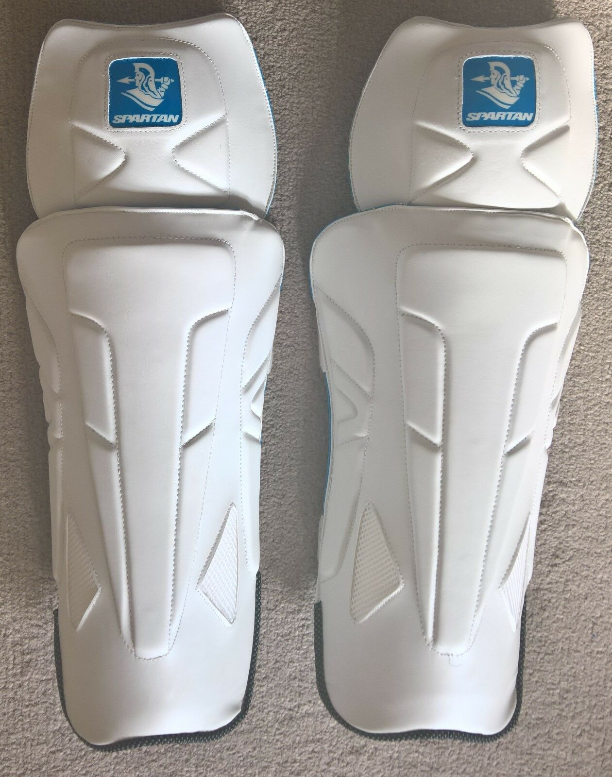 Spartan 1000 Keeping Pads Size Mens RRP