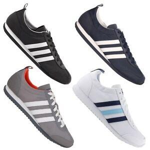 adidas Zapatos deportivos Vs Jog para hombre 73Zfq