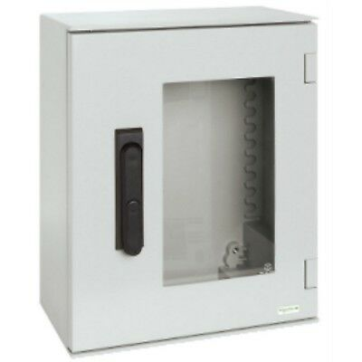 Schneider Electric Wall Mounted Enclosure Box Exterior Outdoor 847x636x300 Ip66