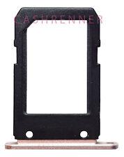 Supporto SIM p lettore di schede adattatore slitta Card Tray Holder Samsung Galaxy a9