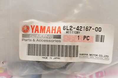 THROTTLE NEW NOS OEM YAMAHA MARINE 6L2-42167-00-00 SPRING1 25 HP OUTBOARD