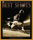 Best Shots : The Greatest NFL Photography of the Century by National Football League Staff, Dorling Kindersley Publishing Staff and Tom Barnidge (1999, Hardcover)