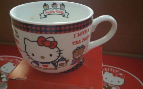 Sanrio hello kitty ceramic mug