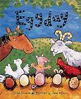 Eggday by Joyce Dunbar (Paperback, 2004)