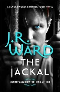 The Jackal by J. R. Ward