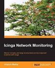 Icinga Network Monitoring by Viranch Mehta (Paperback, 2013)