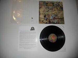 Wings-Wild-Life-Paul-McCartney-1st-Lee-Hulko-EXC-039-71-Analog-ULTRASONIC-Clean