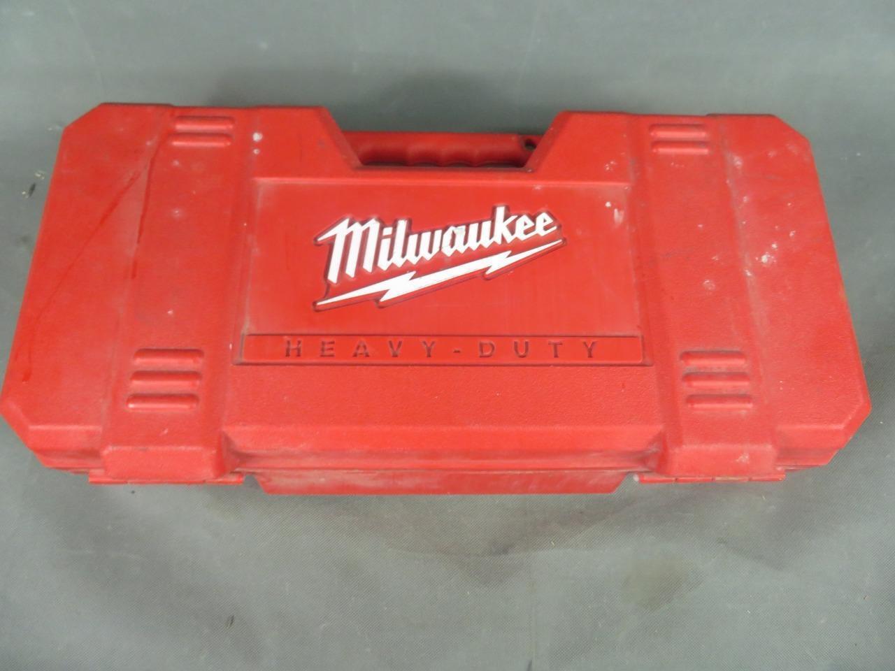 Milwaukee 6520-21 Orbital Sawzall Reciprocating Saw 120V 13A