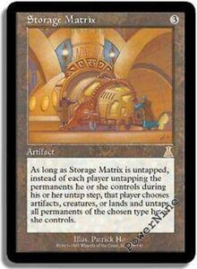 Artifact Urza/'s Destiny Mtg Magic Rare 4x x4 4 Masticore