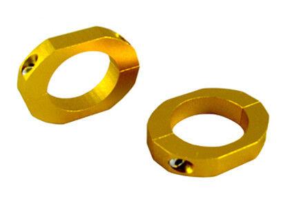 Sway Bar Lateral Lock 18mm Alloy KLL118 Whiteline