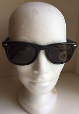 d7fd7e418d1c item 5 Super Dark Sunglasses Black Lens Style (J) Classic For Men Women W UV  protection -Super Dark Sunglasses Black Lens Style (J) Classic For Men  Women ...