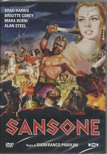 Sansone-1961-DVD