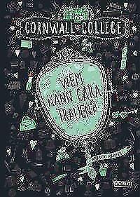 1 von 1 - Wem kann Cara trauen? / Cornwall College Bd.2 von Annika Harper (2017,...