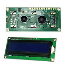 Display With 5V Blue 1602A Backlight Screen Module HOT LCD 1602 For Arduino NEW