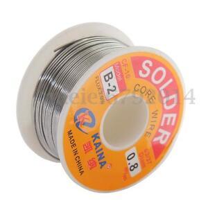 100g-0-8mm-2-Flux-Rosin-Core-63-37-Soldering-Solder-Welding-Iron-Wire-Tin-Lead