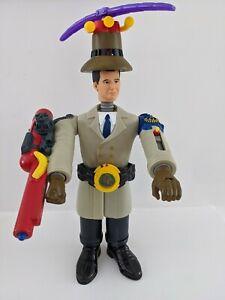McDonald-039-s-1999-Disney-039-s-Inspector-Gadget-Complete-Set