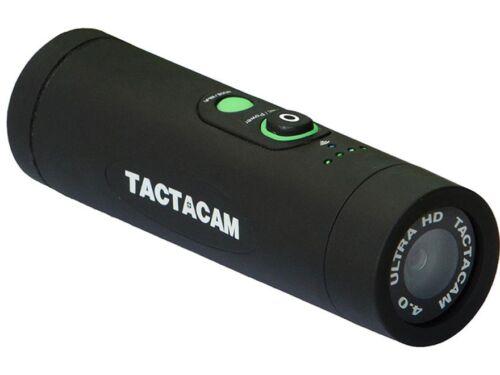 tactacam app Wi-Fi Ready Tactacam 4.0 pacchetto con Fiocco 5x Zoom RECORD IN ULTRA HD