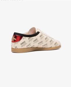 Gucci Falacer Cream Men Sneakers | eBay