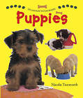 Puppies by Nicola Tuxworth (Board book, 2016)